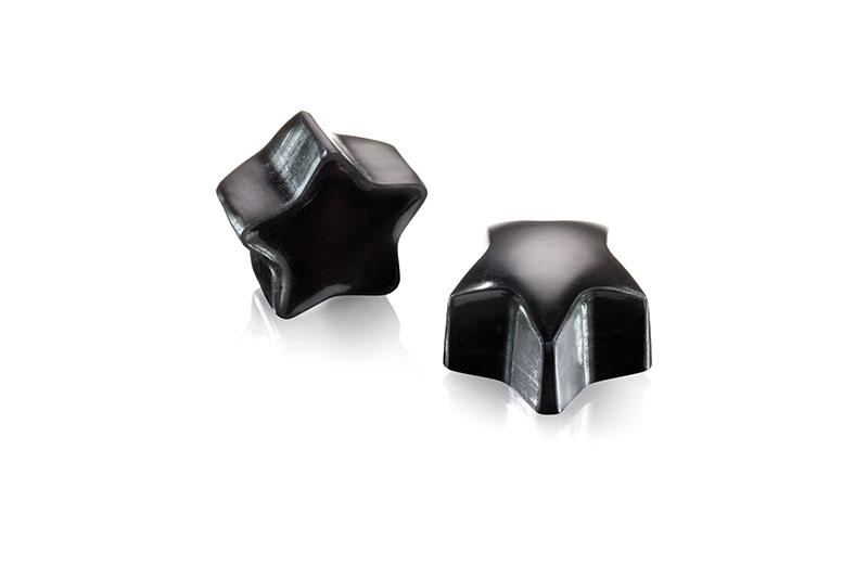 Black Stars / Black Stones