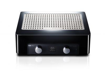HighLine Amp 1/Power Amp 1